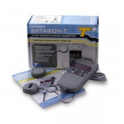 Device for physiotherapy Vitafon-T..
