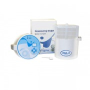 Silver water activator ionizer IVA-2 Silver..